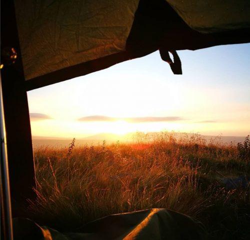 Arncliffe Wild Camp